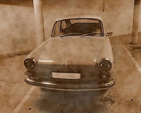 VW Typ 3