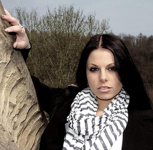 Lisa-Marie Mosbach