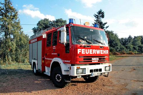 Iveco Eurofire