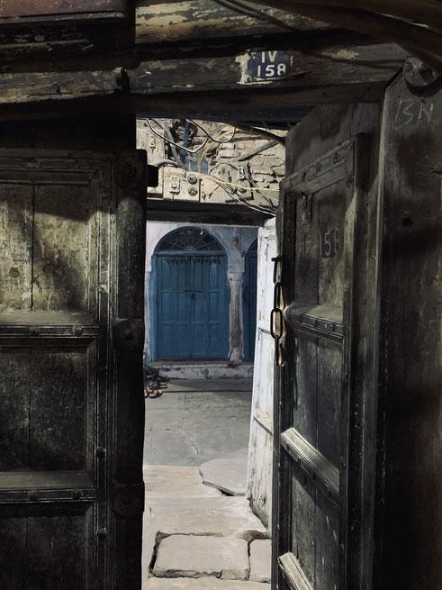 Stadtführung durch Old Dehli