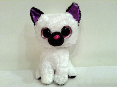 My prototype Beanie Boo - Beanie Boo collection website! 0df95ac9a1f