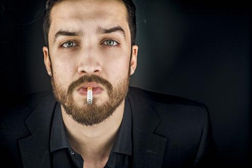 Portrait Headshot Session, Francesco Iaia, Ritratto, Attore, Attore Italiano, Iaia