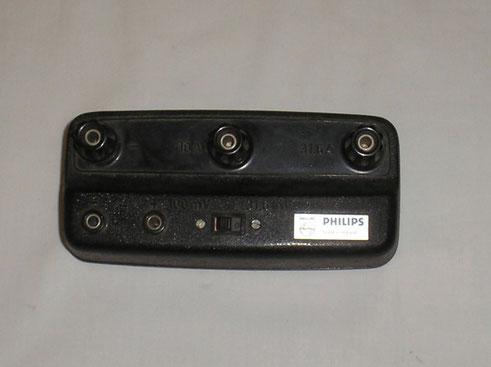 Philips Eindhoven  Nebenwiderstand Strom Typ. PM 9244