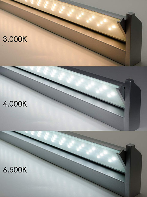 Pflanzenlampen  - LED-Pflanzenlampe