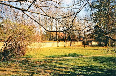 Aufnahme von 2002 – Archiv Heimatverein Greene