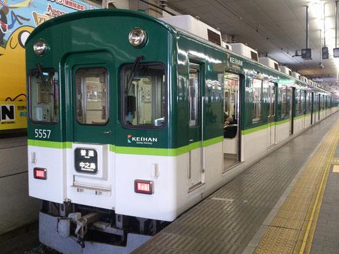 関西の電車混雑率ランキング
