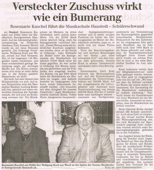 Winsener Anzeiger 11.04.2002