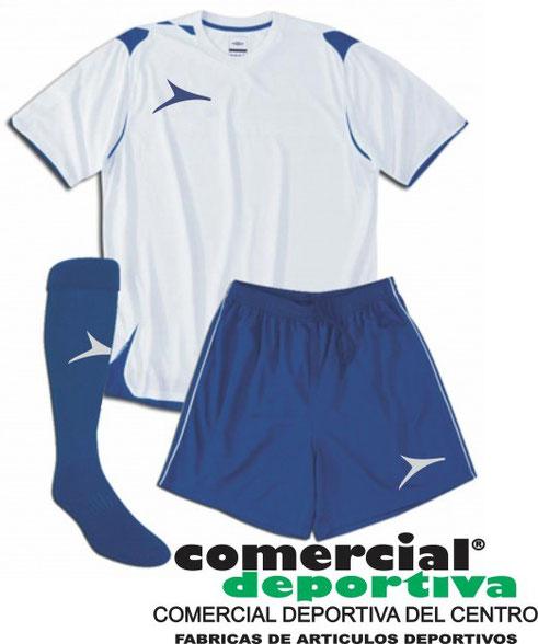 MEDIDAS DE LAS PLAYERAS DE FÚTBOL SOCCER - Comercial Deportiva ... 5136b1242cb00