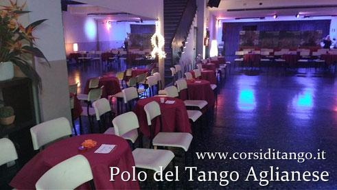 Tango Argentino, Sala da Ballo, Milonga, Pratica, Corsi di Tango, Vals, Pistoia, Agliana, Empoli, Montecatini Terme,