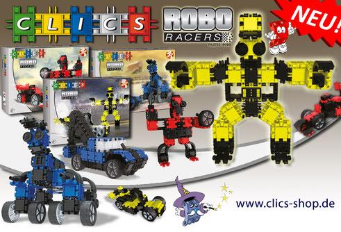 CLICS RoboRacers
