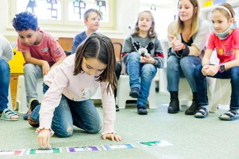 Schule mit Zukunft Luzern