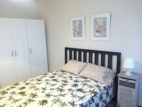 appartement-maison-1 chambre-villanueva de gallego-villanueva de gállego-45m2