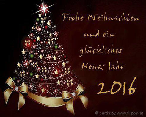 www.boxringzuerichsee.ch wünscht frohe Festtage