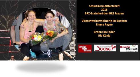 2016 www.boxringzuerichsee.ch ist stolz auf Euch!
