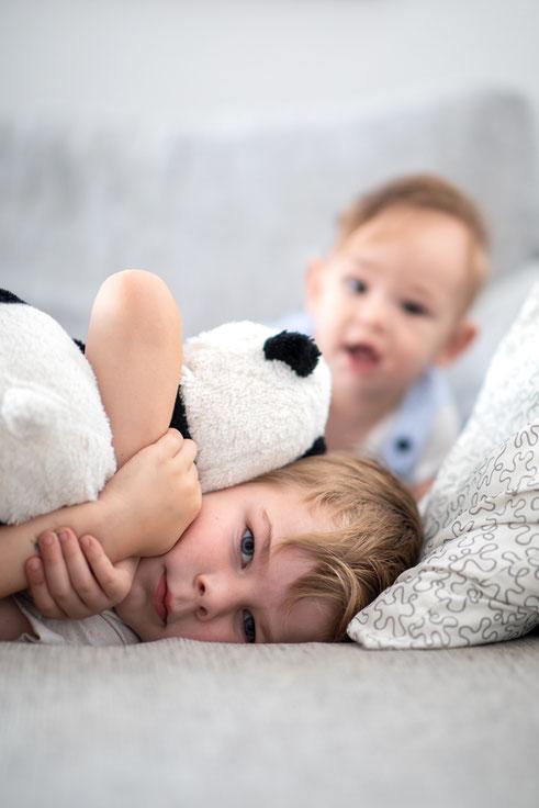 Kinderfotografie - Reutlingen - Virginie Varon Fotograf