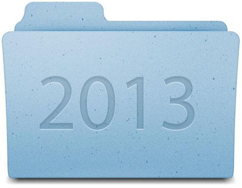 Newsarchiv 2013