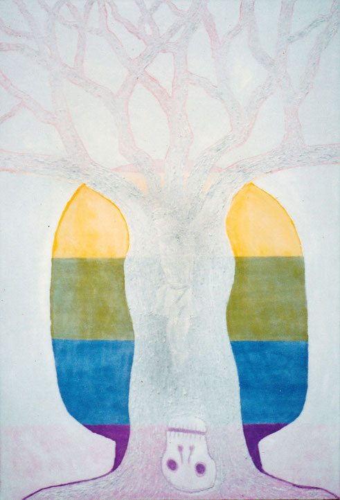 "63. ""Tree of Life "" - Courtesy of Peter and Cathy Milne"