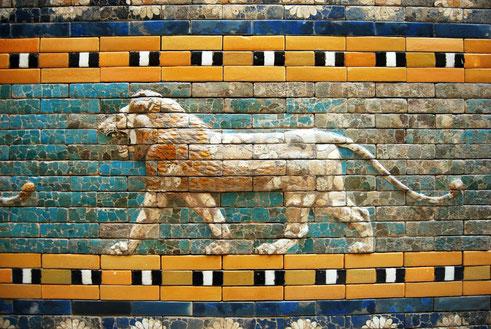 La Bible et l'histoire profane sont bien en accord sur la chronologie Néo-Babylonienne. Selon la Bible, le roi Nébucadnestar de Babylone a régné 43 ans.