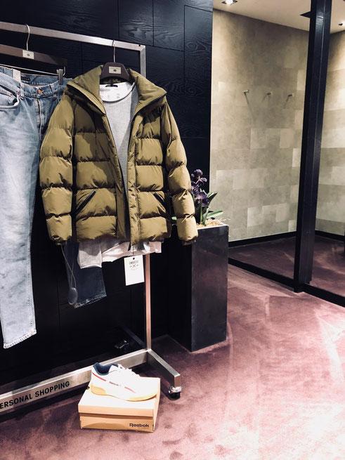 Personal Shopping für Männer. Mit Nicola hast du die Lösung: effektive, professionelle und persönliche Stilberatung ganz gleich welcher Stil: Lässig, urban, elegant, sportlich