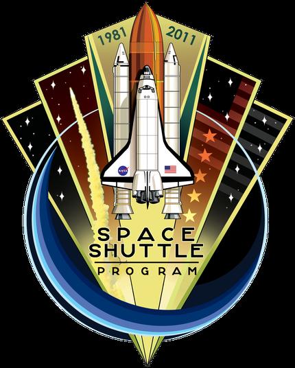 Space Shuttle program 1981 - 2011