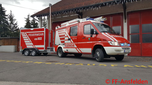 © Freiwillige Feuerwehr Ansfelden
