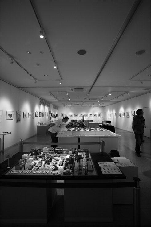 2012 ノリタケの森 ギャラリー