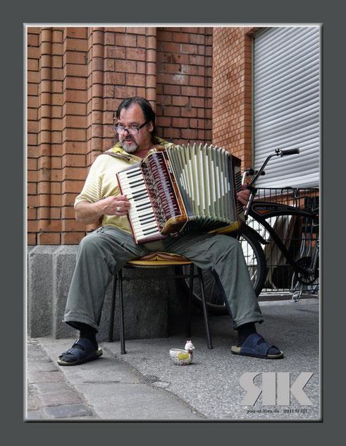 berlin straßenmusiker