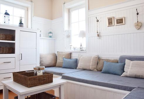 Unser Wohnzimmer In Sommerlaune Annundjans Webseite