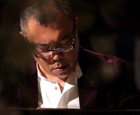 ピアノ 後藤浩二 プロフィール