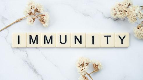 Système immunitaire boosté grâce au kéfir