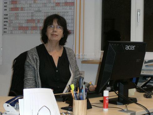 Sigrid Weißhaupt, Schulleiterin