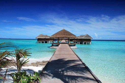Luxus Hotel für Heiraten im Ausland