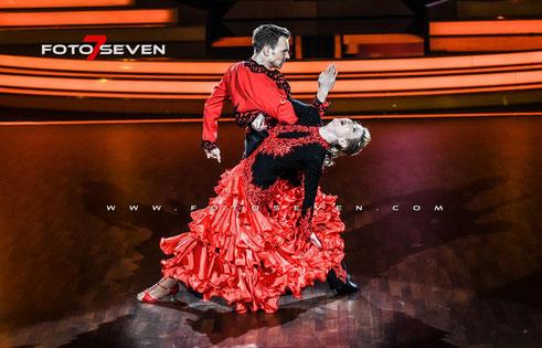 Let´s Dance 2015 - Staffel 8 - Folge 6