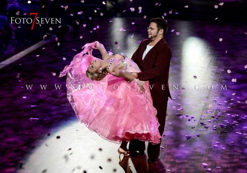Let´s Dance 2015 - Staffel 8 - Folge 2