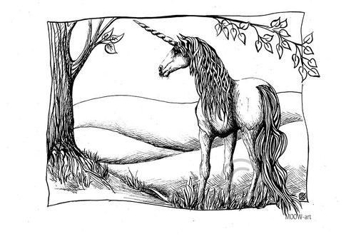 unicorn_Einhorn