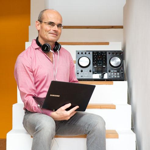 DJ JUAN - Ihr DJ für Hochzeit, Geburtstag, . . .