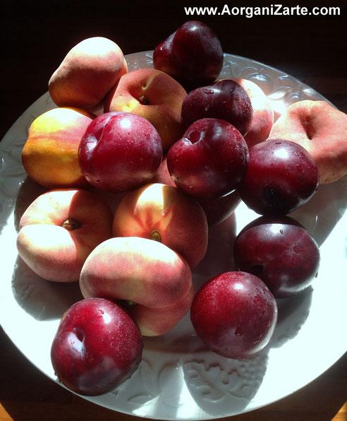 Fruta fresca - www.Aorganizarte.com