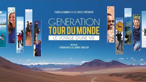 Génération Tour du Monde