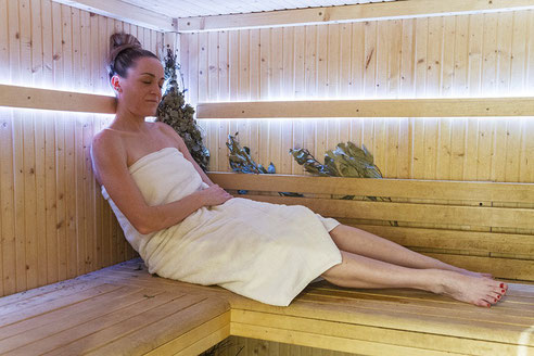 bania babouchka, sauna russe et soins bien-être a Tours - annuaire via energetica - bien-etre en touraine