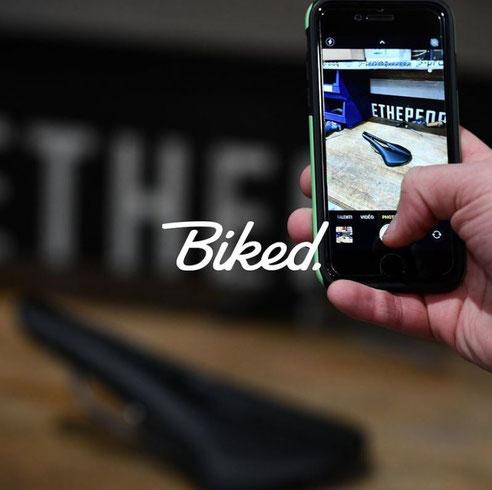Logo biked.