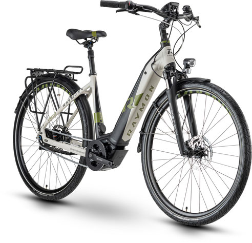 R Raymon Citray E - City e-Bike - 2020