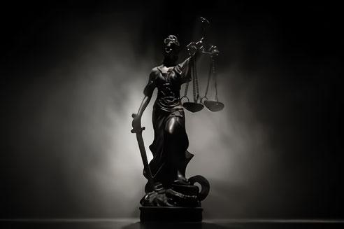 N. Joosten is het middelpunt bij van Ek advocaten.