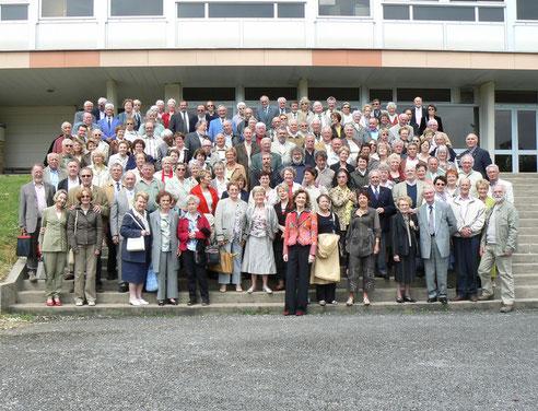 Assemblée Générale 24 MAI 2008