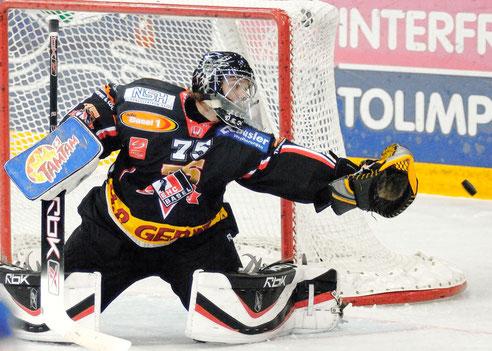 About Reto Schurch Goalie Action Switzerland And Usa