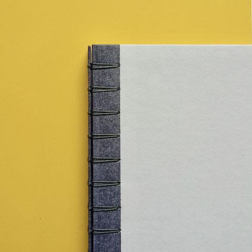 reliure crisscross Anne Goy , book design, book binding