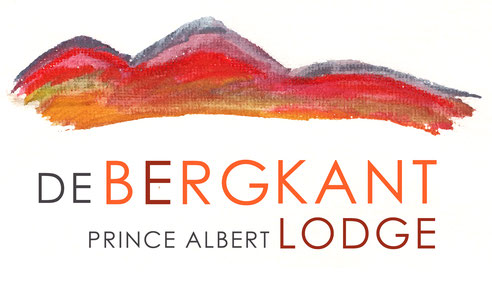 De Bergkant Lodge eStore - Our Vision