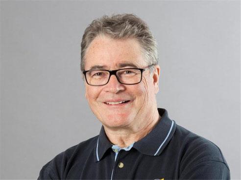 DR. HARTMUT STINUS - Facharzt für Orthopädie und Unfallchirurgie, DBS Sportarzt und Mannschaftsarzt der Deutschen Behinderten-Ski-Nationalmannschaft, Autor
