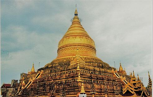 Delaus Reiseblog, Myanmar-Reportage