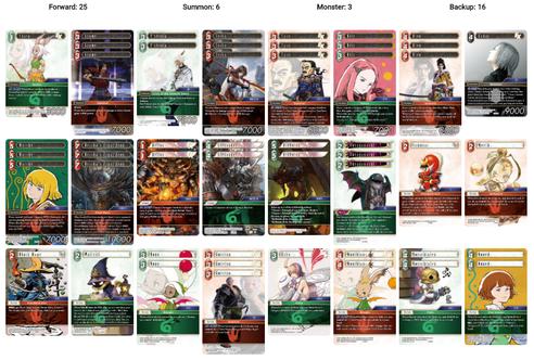 Deck von Metalfantasy7 (Gegner Match 2) - Archetype: Samurai
