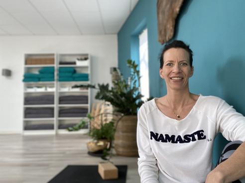 Yoga  Studio Silke Spielmann Sundern